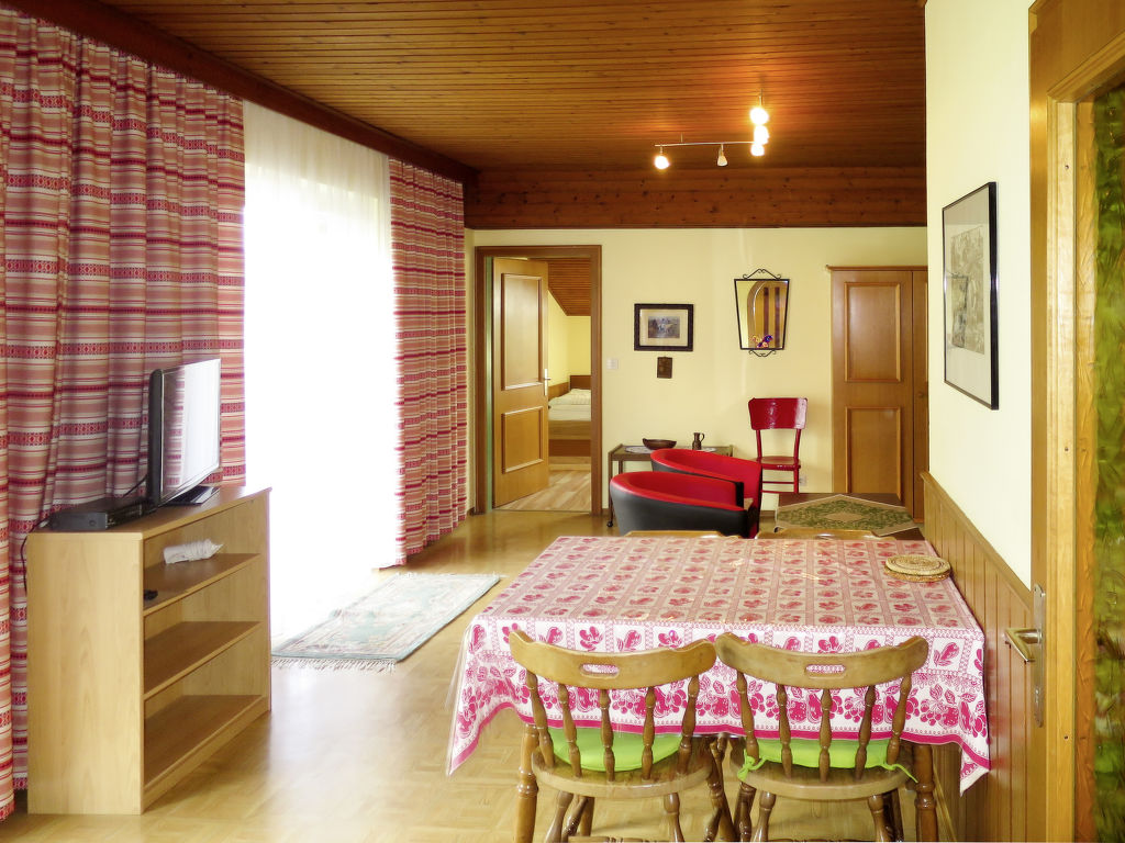 Holiday apartment Unterkofler (TFN103) (105892), Treffen, Villach-Land, Carinthia, Austria, picture 8
