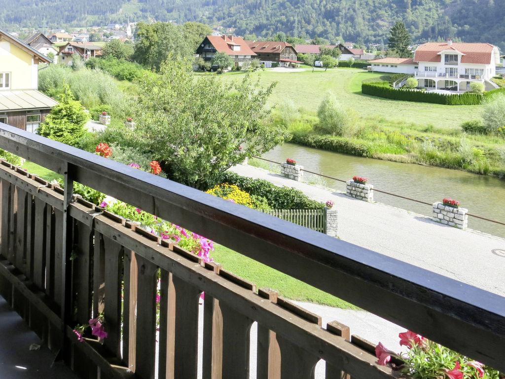 Holiday apartment Unterkofler (TFN103) (105892), Treffen, Villach-Land, Carinthia, Austria, picture 9