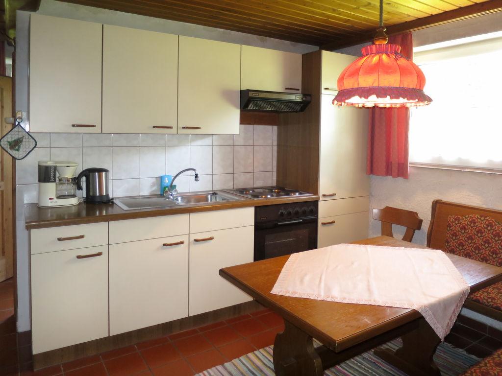 Holiday apartment Puschitz (VER110) (113142), Verditz, Villach-Land, Carinthia, Austria, picture 8