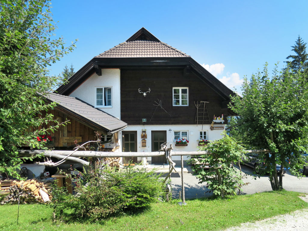 Ferienwohnung Puschitz (VER111) (107489), Verditz, Villach-Land, Kärnten, Österreich, Bild 11