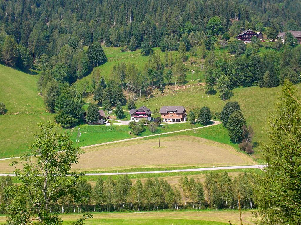 Holiday apartment Vidmar (ARR120) (388823), Arriach, Villach-Land, Carinthia, Austria, picture 13