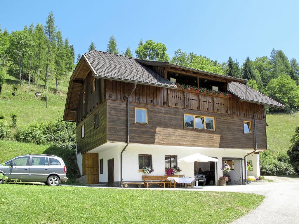 Holiday apartment Vidmar (ARR120) (388823), Arriach, Villach-Land, Carinthia, Austria, picture 1