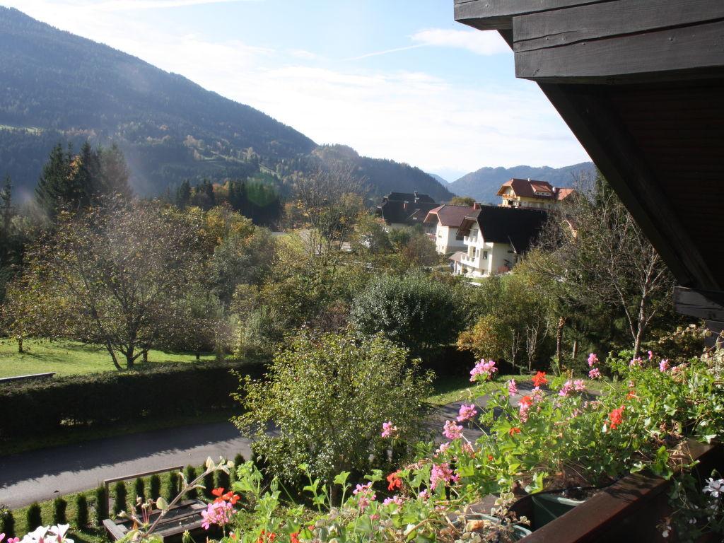 Holiday apartment Lassnig (ARR100) (109521), Arriach, Villach-Land, Carinthia, Austria, picture 2