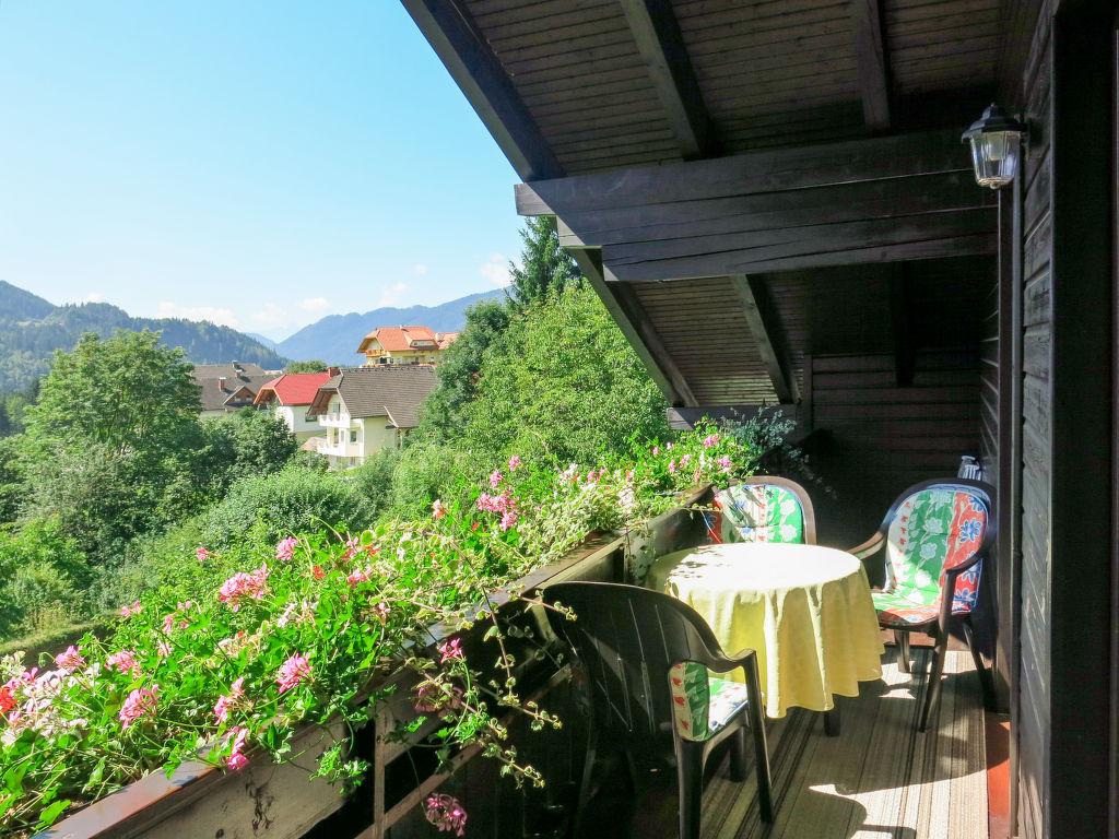 Holiday apartment Lassnig (ARR100) (109521), Arriach, Villach-Land, Carinthia, Austria, picture 5