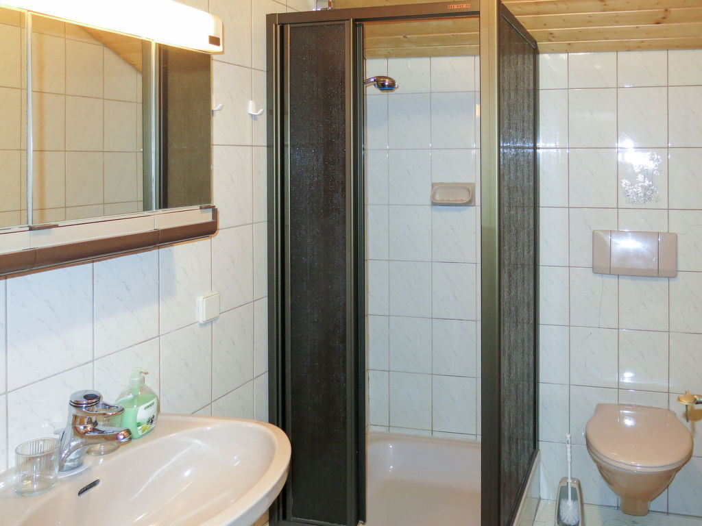 Holiday apartment Lassnig (ARR100) (109521), Arriach, Villach-Land, Carinthia, Austria, picture 8