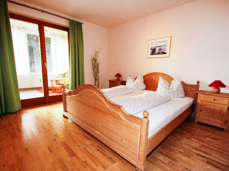 Schwarzwald - Apartment - Radenthein