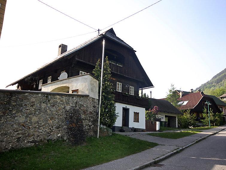 Alpentraum - Slide 4