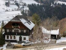 Radenthein - Ferienwohnung Alpentraum