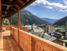 Bad Kleinkirchheim - Vacation House Felsenhütte