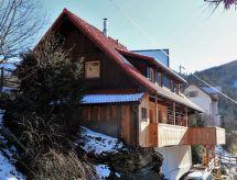 Bad Kleinkirchheim - Vakantiehuis Felsenhütte