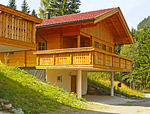 Bad Kleinkirchheim - Holiday House Paneten