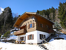 Bad Kleinkirchheim - Holiday House Rottenstein