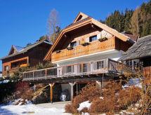 Bad Kleinkirchheim - Appartement Schwalbe