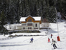 Bad Kleinkirchheim - Appartamento Schönwies