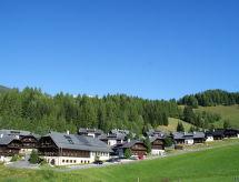 Bad Kleinkirchheim - Appartement NockNatur - Gipfel