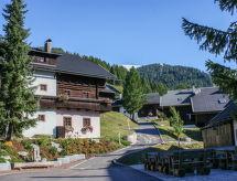 Bad Kleinkirchheim - Appartement NockBerge - Gipfel