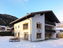 Bad Kleinkirchheim - Dom wakacyjny Ferienhaus Haus Kofler