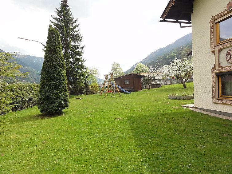 Ferienhaus Haus Kofler - Slide 4