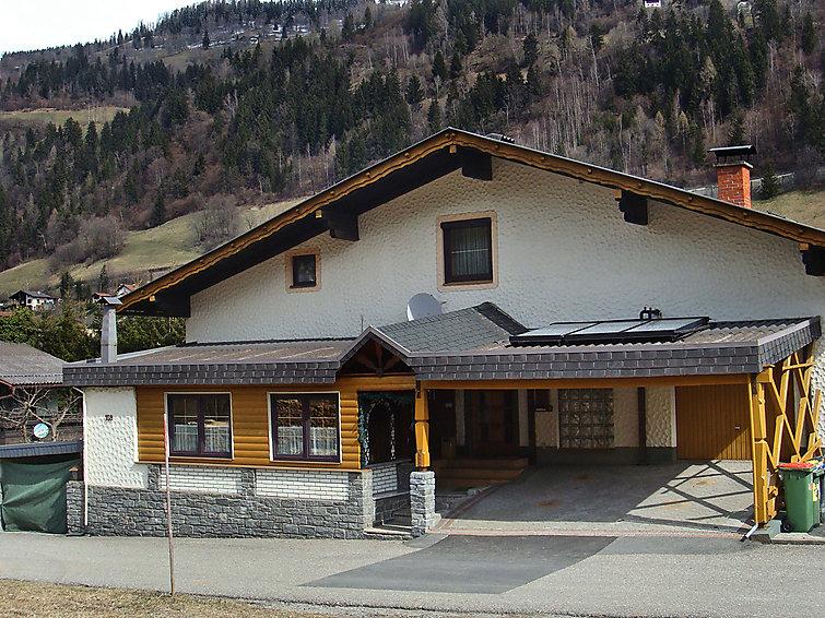 Ferienhaus Haus Kofler - Slide 2