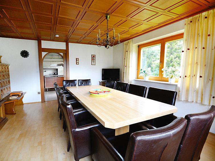 Slide8 - Ferienhaus Haus Kofler