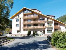 Bad Kleinkirchheim - Appartement Residenz Quercus (BKK100)