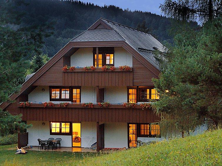 Ferienwohnung Österreich, Kärnten, Maltschacher See