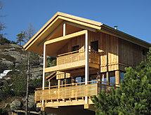 Turracher Höhe - Vakantiehuis Chalet Zirbenwald I