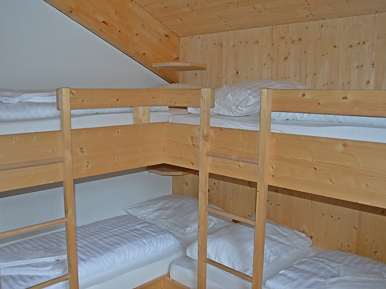 Groupsaccommodation (11p) with sauna and whirlpool in the Alpenpark Turrach Steinalm in Steiermark, Austria (I-425)