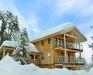 Holiday House Chalet Zirbenwald II, Turracher Höhe, picture_season_alt_winter