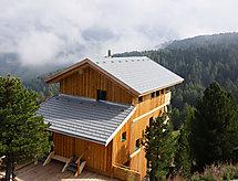 Turracher Höhe - Maison de vacances Alpenpark Turrach Steinalm