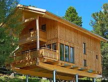 Turracher Höhe - Vakantiehuis Alpenpark Turrach Steinalm