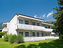 Austria holiday rentals in Carinthia-Karnten, Ossiach