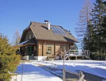Austria long term rental in Carinthia-Karnten, Sirnitz - Hochrindl