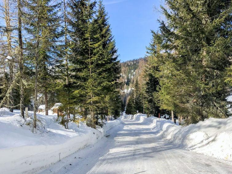 Tom´s Hütte - Chalet - Hochrindl / Sirnitz