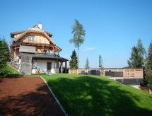 Sirnitz - Hochrindl - Maison de vacances Sonnkegel