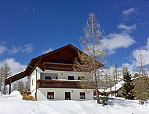 Sirnitz - Hochrindl - Holiday House Almvilla