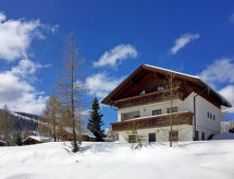 Sirnitz - Hochrindl - Ferienhaus Almvilla