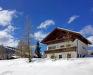 Ferienhaus Almvilla, Sirnitz - Hochrindl, Winter