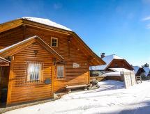 Sirnitz - Hochrindl - Holiday House Willegger