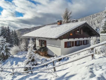 Sirnitz - Hochrindl - Rekreační dům Lotte