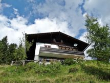 Sirnitz - Hochrindl - Holiday House Lotte