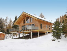 Sirnitz - Hochrindl - Holiday House Dolzer
