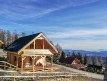 Sirnitz - Hochrindl - Vacation House Hütte Gimpel