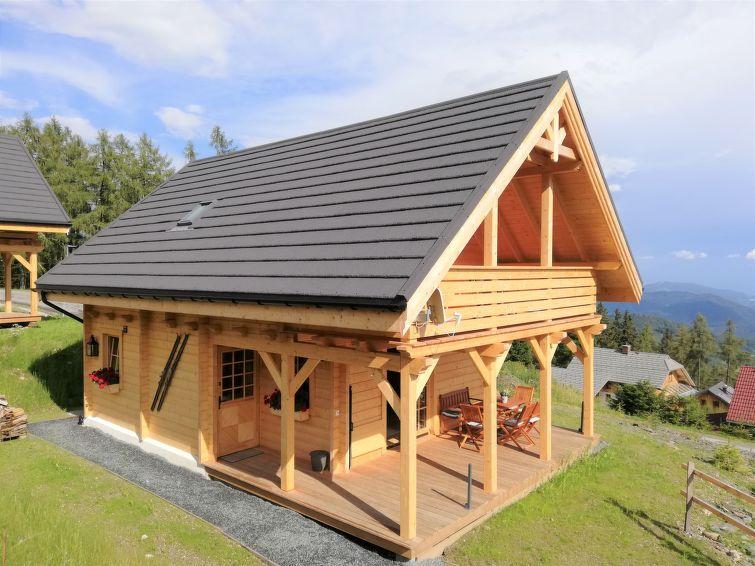 Hütte Gimpel