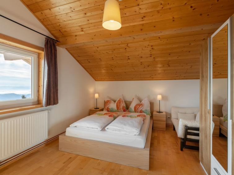Haus Pistenblick - Apartment - Hochrindl / Sirnitz