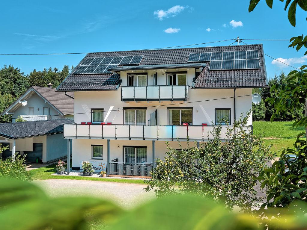 Ferienwohnung Deutschbauer (FAK100) Ferienwohnung in Österreich