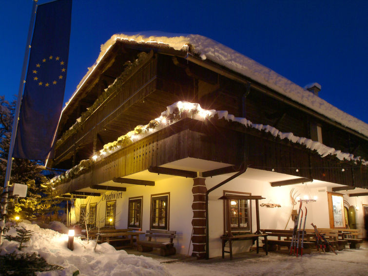 Accommodation in Faaker See