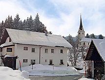 Rakousko, Korutany, Egg - Nassfeld