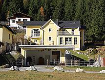 Mallnitz - Vakantiehuis Marie-Sophie
