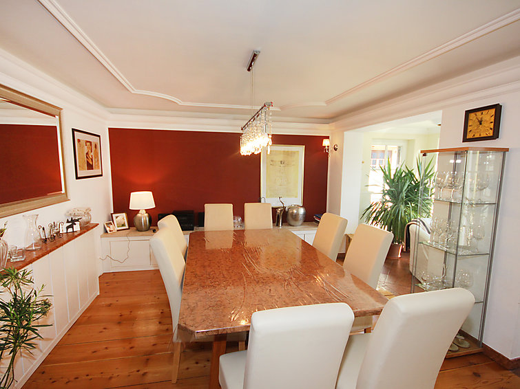Villa Marie-Sophie (7p) with 2 bathrooms and 1 km from the centre of Mallnitz (I-348)